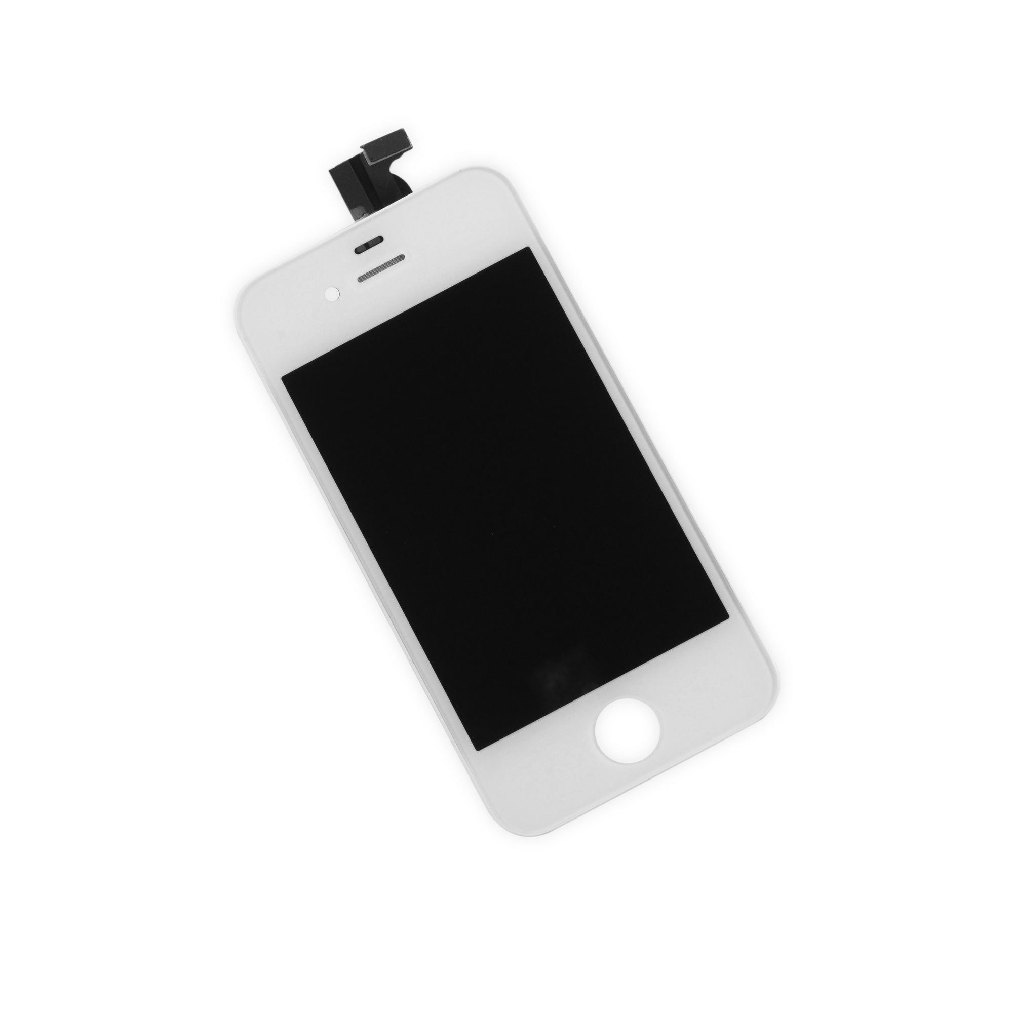 Ecran iphone 4 pas cher sur vitrecran livraison gratuite for Photo ecran iphone 4