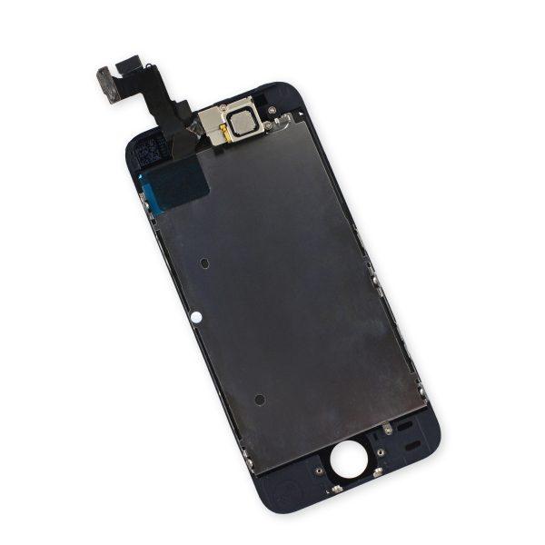 Acheter ecran iPhone 5 noir pas cher