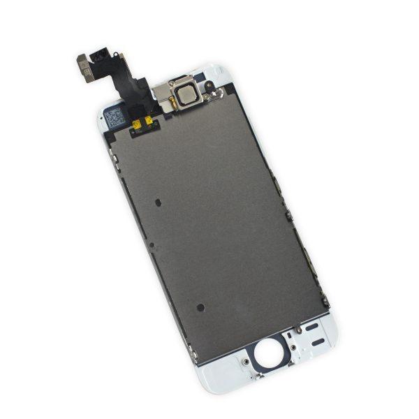Acheter ecran iPhone 5C blanc pas cher