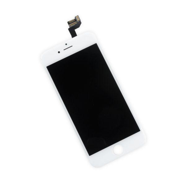 Acheter écran iPhone 6S blanc pas cher