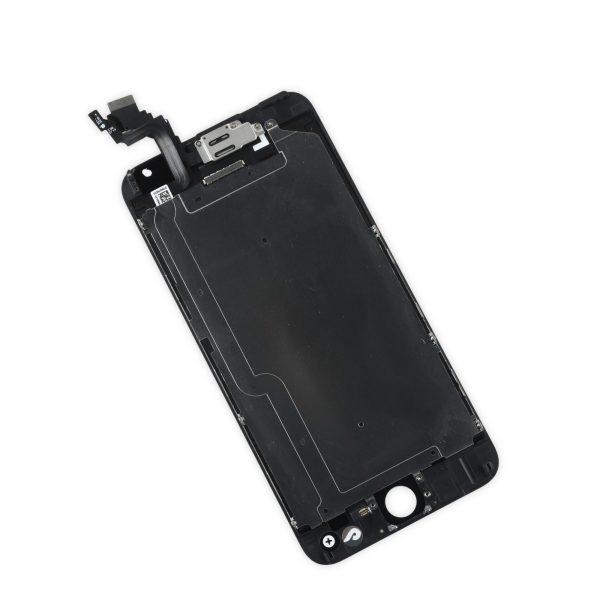 Acheter écran iPhone 6 Plus noir pas cher