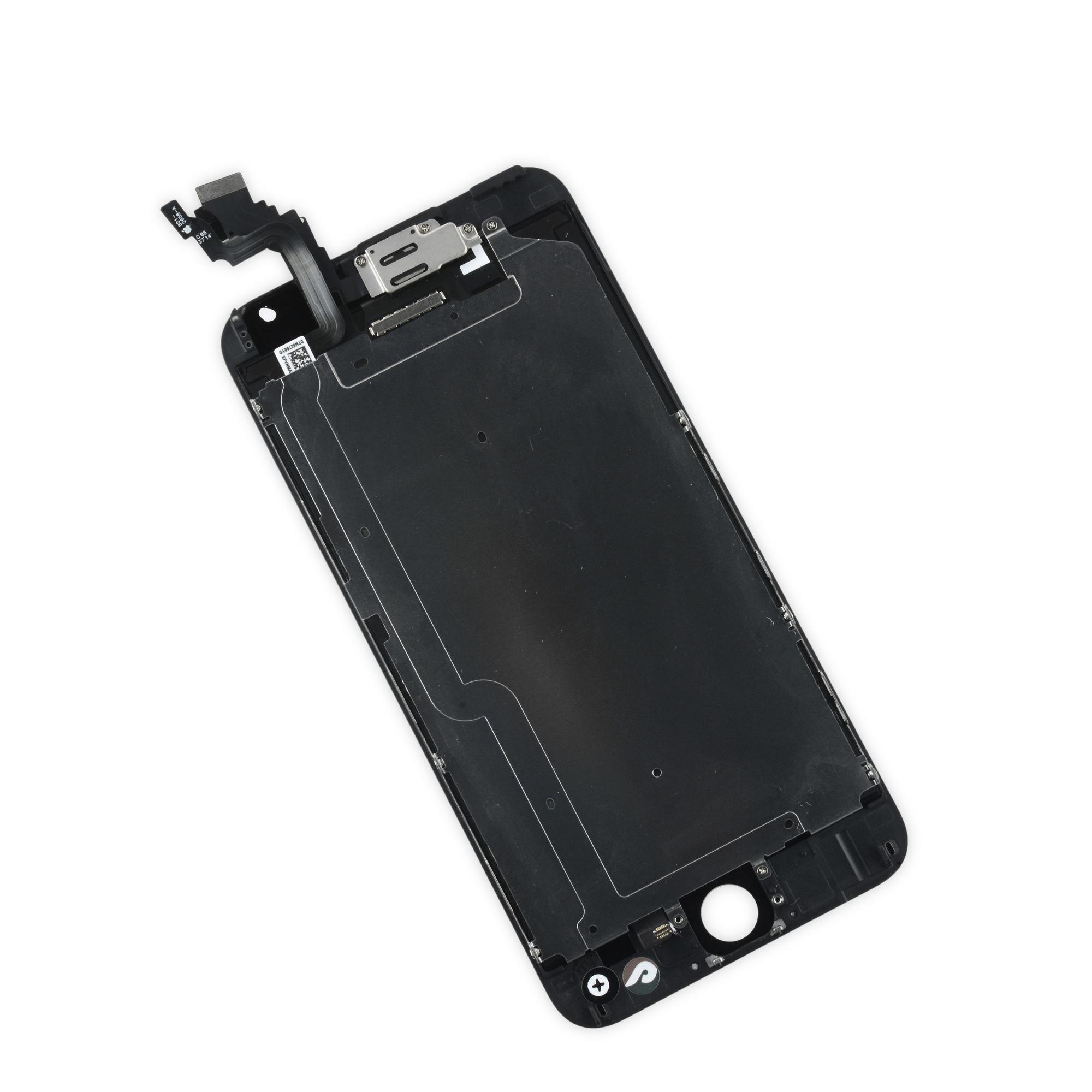 Ecran iphone 6 plus pas cher sur vitrecran livraison for Ecran photo noir iphone 5