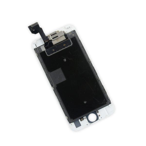 Acheter écran iPhone 6S Plus blanc pas cher