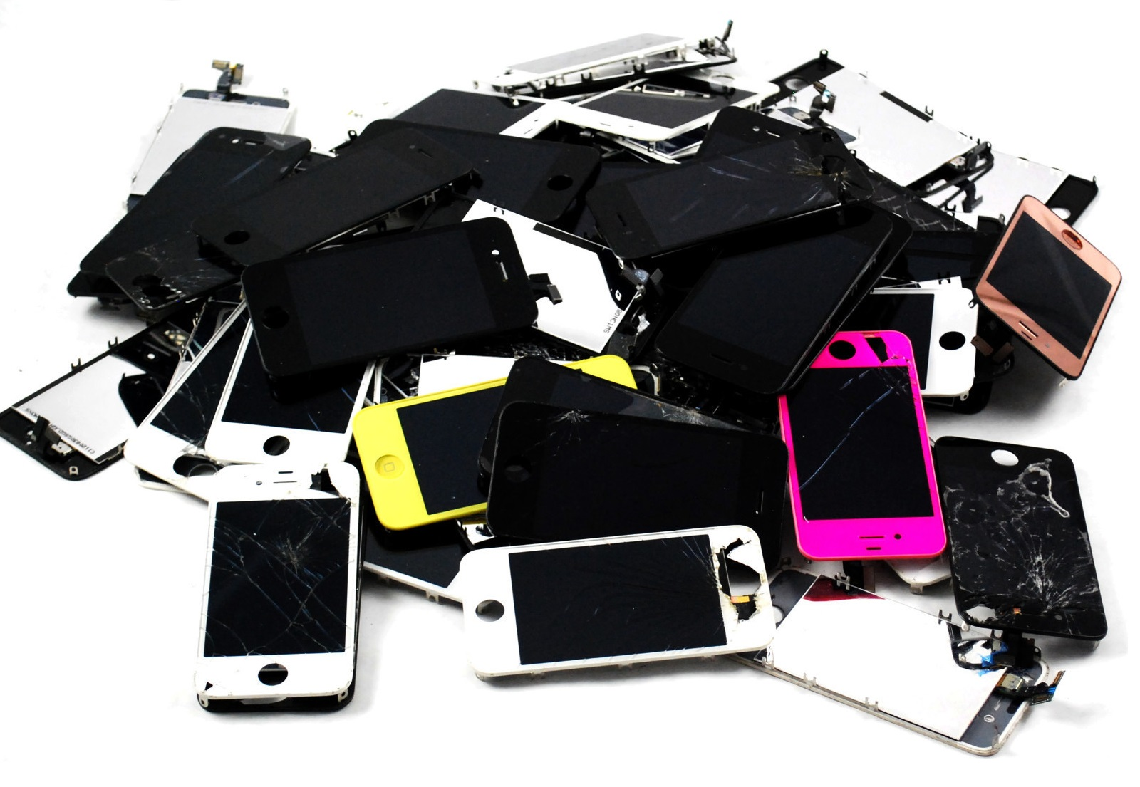 recyclage-iphone